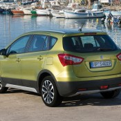 SX4 S Cross 2 175x175 at Suzuki SX4 S Cross Priced From £14,999 In The UK