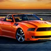 Saleen 351 Mustang 175x175 at 700 hp Saleen 351 Mustang Announced
