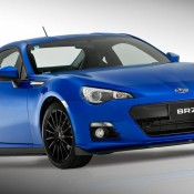 Subaru BRZ Sports Pack 2 175x175 at Subaru BRZ Gets Exclusive Sports Pack In Australia