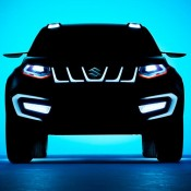 Suzuki iV 4 1 175x175 at IAA Preview: Suzuki iV 4 Crossover Concept