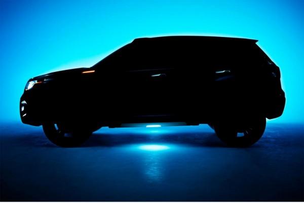 Suzuki iV 4 2 600x401 at IAA Preview: Suzuki iV 4 Crossover Concept