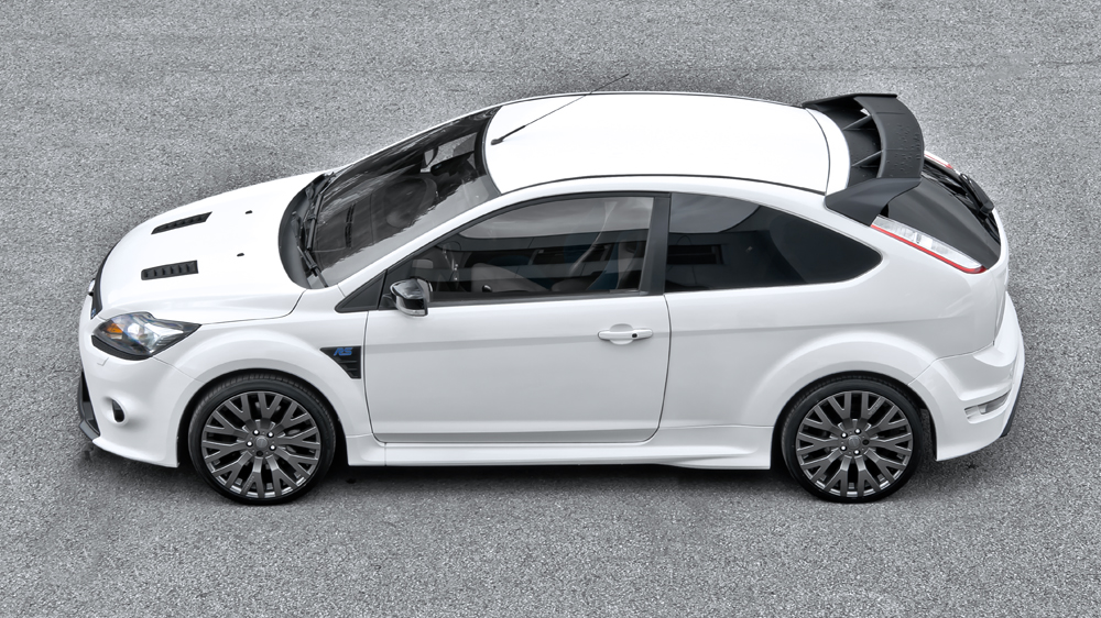 ford focus rs250 by kahn design. Black Bedroom Furniture Sets. Home Design Ideas