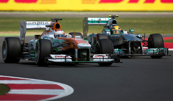 silverstone7 at An Explosive British Grand Prix