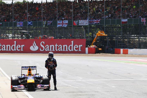 silverstone8 at An Explosive British Grand Prix