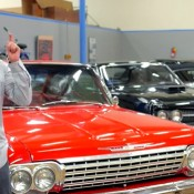 tim allen collection 1 175x175 at Celebrity Car Collections: Tim Allens Private Garage