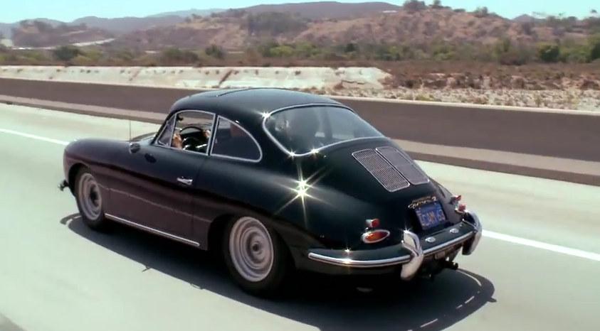 The Story Of Jay Leno S 1963 Porsche 356 Carrera 2