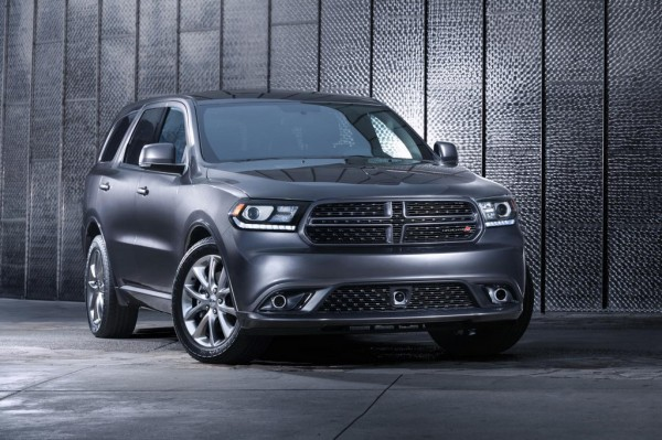 2014 Dodge Durango 1 600x399 at 2014 Dodge Durango: Prices and Specs