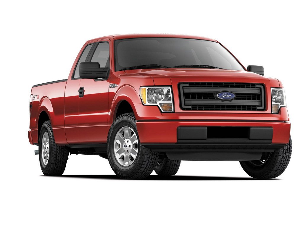 2014 ford f 150 stx supercrew announced. Black Bedroom Furniture Sets. Home Design Ideas