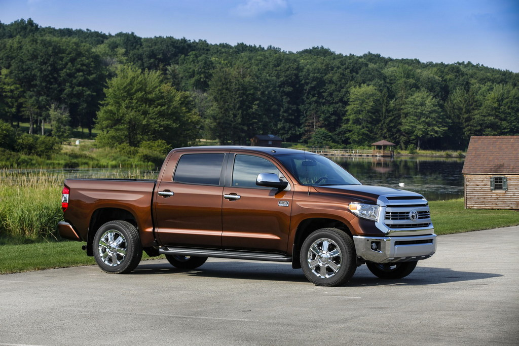 2014 Toyota Tundra Specs And Details