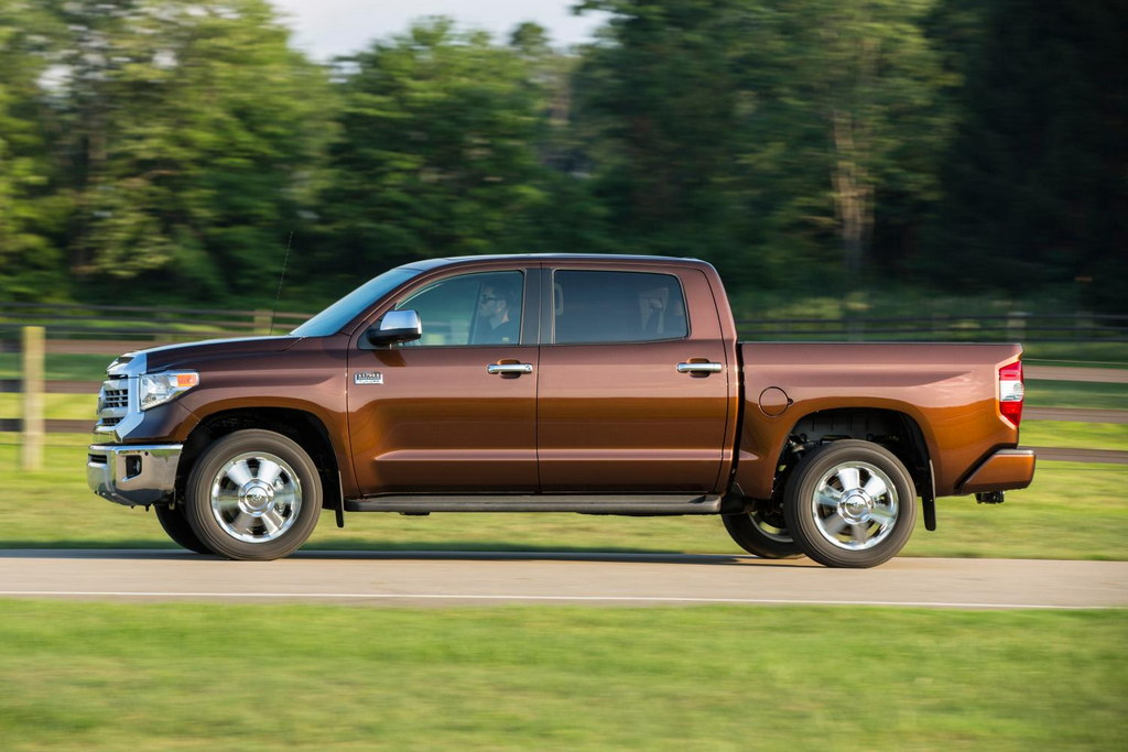 2014 toyota tundra pricing announced. Black Bedroom Furniture Sets. Home Design Ideas