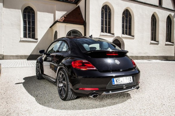 ABT Beetle 03 3 600x399 at ABT VW Beetle Updated With New Features