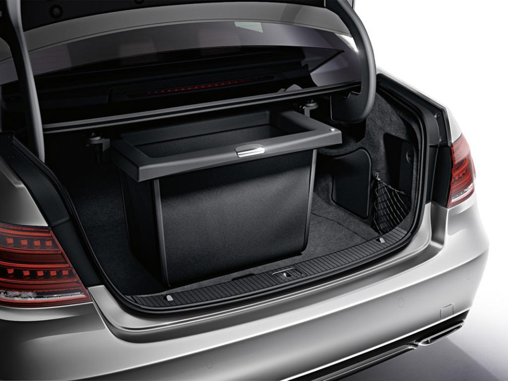 Mercedes Launches Genuine Accessories For 2014 S Class