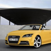 Audi TTS Competition 2 175x175 at Audi TTS Competition Celebrates 500K Production Milestone