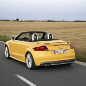 Audi TTS Competition 3 175x175 at Audi TTS Competition Celebrates 500K Production Milestone
