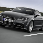 Audi TTS Competition 4 175x175 at Audi TTS Competition Celebrates 500K Production Milestone
