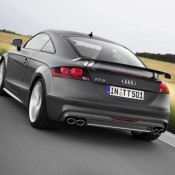 Audi TTS Competition 5 175x175 at Audi TTS Competition Celebrates 500K Production Milestone