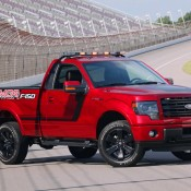 Ford F 150 Tremor Pace Car 3 175x175 at 2014 Ford F 150 Tremor To Pace NASCAR Trucks Race