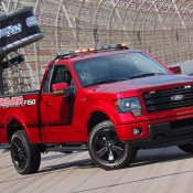 Ford F 150 Tremor Pace Car 5 175x175 at 2014 Ford F 150 Tremor To Pace NASCAR Trucks Race