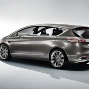 Ford S MAX Concept 3 175x175 at Ford S MAX Concept Monitors Your Heart Rate and Glucose Level