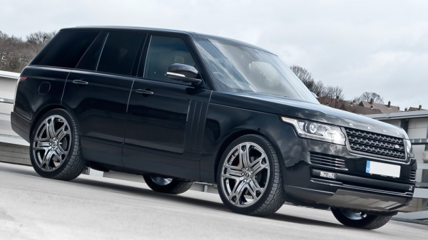 Kahn Range Rover 3.0 TDV6 Vogue 1 600x337 at Kahn Design 2013 Range Rover TDV6 Signature Edition