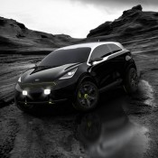 Kia Niro Concept 3 175x175 at IAA Preview: Kia Niro Concept