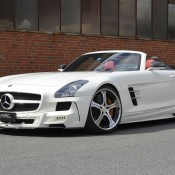 MEC Design SLS AMG Roadster 2 175x175 at Mercedes SLS Roadster by MEC Design