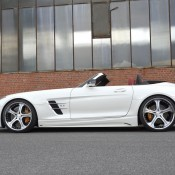 MEC Design SLS AMG Roadster 3 175x175 at Mercedes SLS Roadster by MEC Design