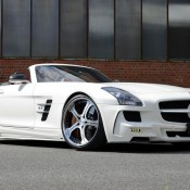 MEC Design SLS AMG Roadster 4 175x175 at Mercedes SLS Roadster by MEC Design