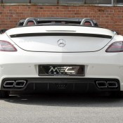 MEC Design SLS AMG Roadster 6 175x175 at Mercedes SLS Roadster by MEC Design
