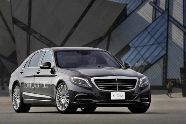 Mercedes S500 Plug In Hybrid 1 600x400 at Official: Mercedes S500 Plug In Hybrid