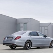Mercedes S63 AMG 2 175x175 at 2014 Mercedes S63 AMG UK Pricing Confirmed