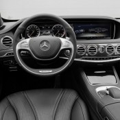 Mercedes S63 AMG 4 175x175 at 2014 Mercedes S63 AMG UK Pricing Confirmed