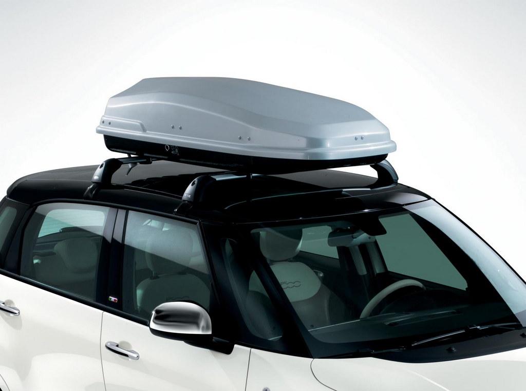 Mopar Accessories For Fiat 500l