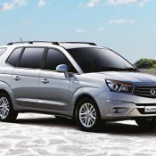 SsangYong Turismo 1 175x175 at SsangYong Turismo Launches In UK, Priced From £17,995