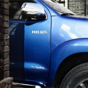 Toyota Hilux Invincible 7 175x175 at New Toyota Hilux Invincible Announced For Europe