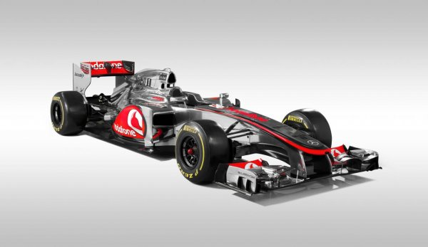 mclaren f1 2012 at Formula 1 teams with longest consecutive point scoring