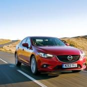 2013 Mazda6 175x175 at Five Star Euro NCAP Safety Rating For 2013 Mazda6