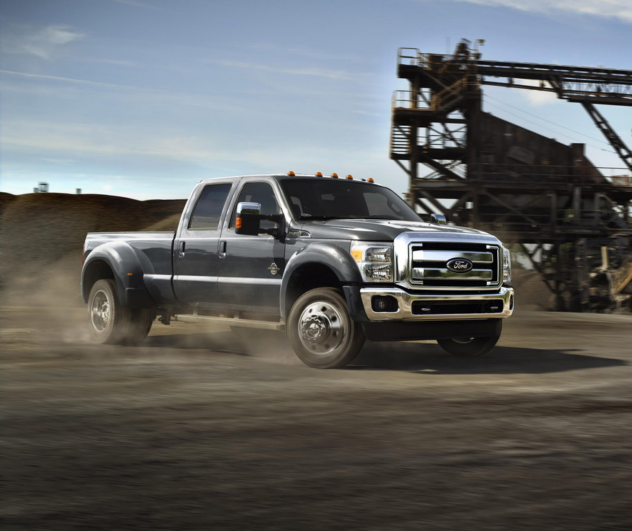 2015 ford f 250 super duty announced. Black Bedroom Furniture Sets. Home Design Ideas