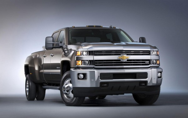 2015 Silverado HD and Sierra HD 0 600x379 at GM Reveals 2015 Silverado HD and Sierra HD in Texas