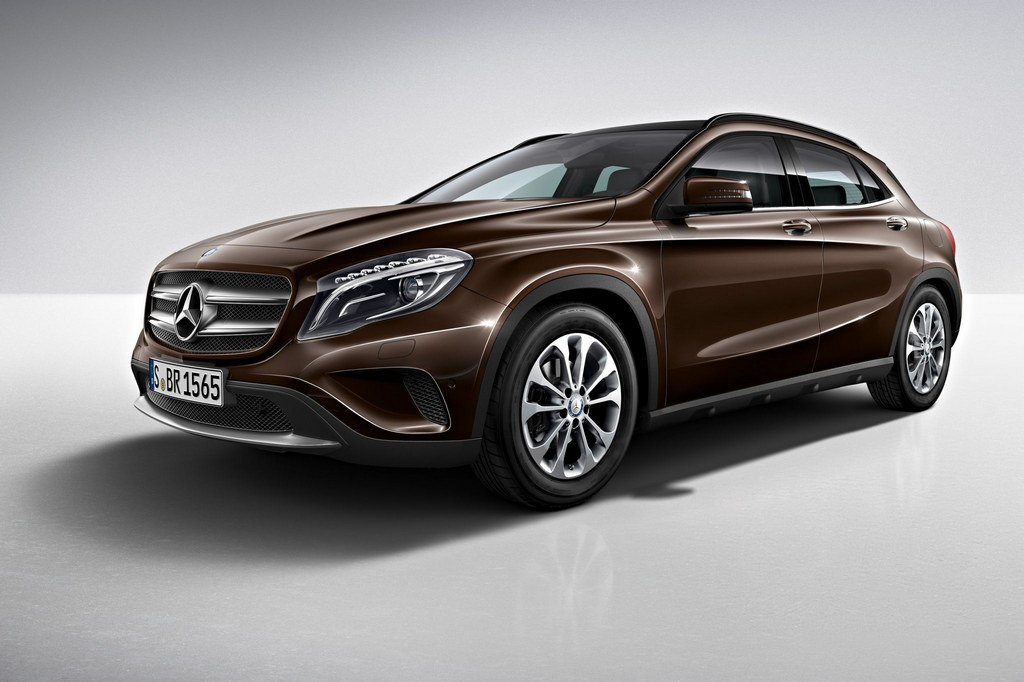 Mercedes gla edition 1 and style line 5 175x175 at mercedes gla