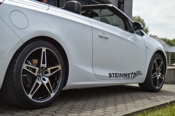 Opel Cascada Upgraded by Steinmetz 3 600x399 at Opel Cascada Upgraded by Steinmetz