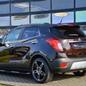 Opel Mokka Tuned by Steinmetz 3 175x175 at Opel Mokka Tuned by Steinmetz
