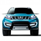 Suzuki iV 4 Crossover 2 175x175 at IAA 2013: Suzuki iV 4 Crossover