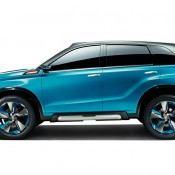 Suzuki iV 4 Crossover 3 175x175 at IAA 2013: Suzuki iV 4 Crossover