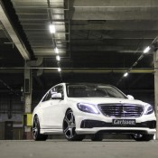 carlsson s class 2 175x175 at Carlsson Mercedes S Class W222 Gets 780 Horsepower