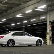 carlsson s class 4 175x175 at Carlsson Mercedes S Class W222 Gets 780 Horsepower