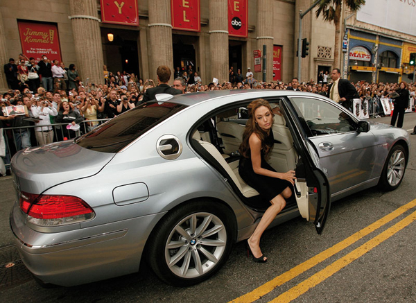 hollywood s highest paid actresses cars. Black Bedroom Furniture Sets. Home Design Ideas