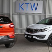 ktw kia sportage 7 175x175 at KTW Tuning Kia Sportage Tuning Kit