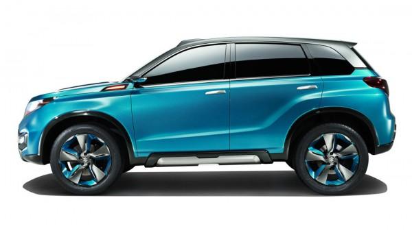 suzuki iv4 600x343 at Suzuki Unveils its iV 4 Concept Crossover