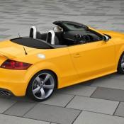 Audi TTS Limited Edition 1 175x175 at Audi TTS Limited Edition Celebrates Half a Million Sales